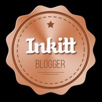 Inkitt Blogger Badge