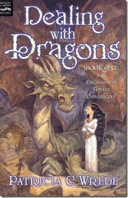 cover-dealing with dragons