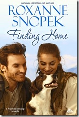 review-cover-finding home