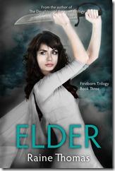 Elder by Raine Thomas
