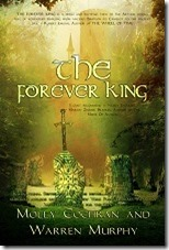 FFF29-cover-the forever king