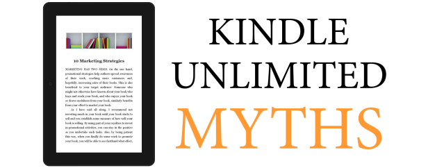 Kindle Myths