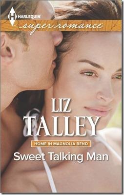Sweet Talking Man