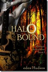 FFF33-halo bound