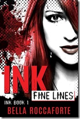 FFF33-INK fine lines
