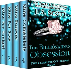 FFF34-bargain-the billionaire's obsession