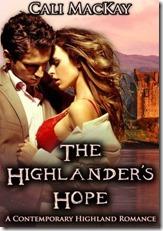 FFF35-the highlander's hope