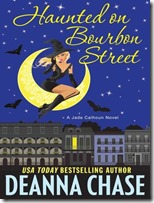 FFF-cover-haunted on bourbon street
