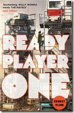 inthemail-ready player one-ernest cline
