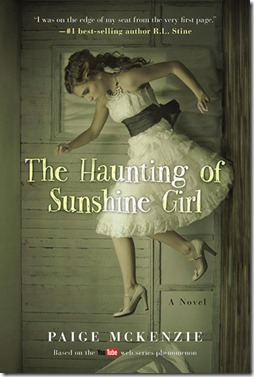 review-cover-the haunting of sunshine girl