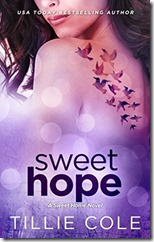 bargain-sweet hope