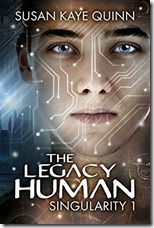 bargain-the legacy human