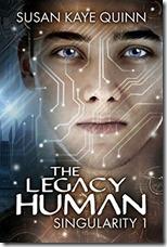 bargain-the legacy human