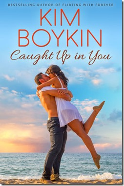 cover-review-caught up in you