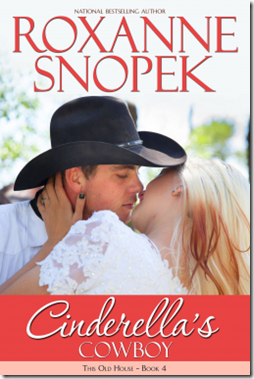 cover-review-cinderella's cowboy