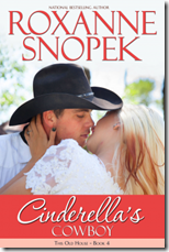cover-review-cinderella's cowboy