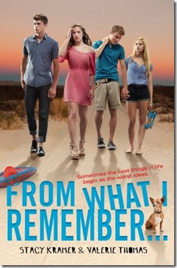 cover-review-from what I remember