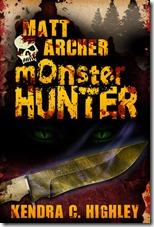 fff-matt archer monster hunter