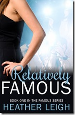 fff-relatively famous