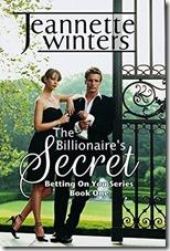 fff-the billionaire's secret