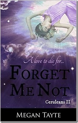Review-Cover-Forget Me Not