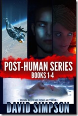 bar-post human box set