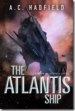 bar-the atlantis ship