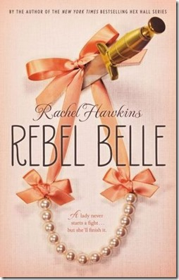 cover-rebel belle