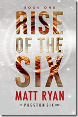 fff-rise of the six