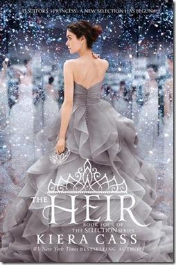 cover-the heir