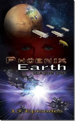 Book Review: Phoenix Earth (1/3)