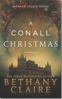 cover-review-a conall christmas