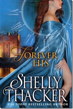 Book Review: Forever His (1/3)