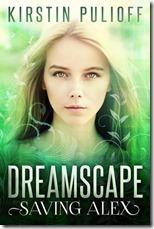 review-cover-dreamscape saving alex