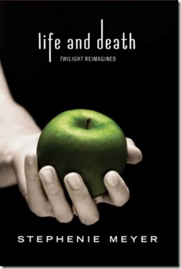 review-cover-life and death