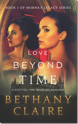 review-cover-love beyond time