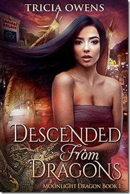 review-cover-descended from dragons