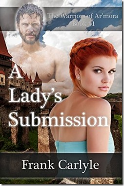review-cover-a lady's submission