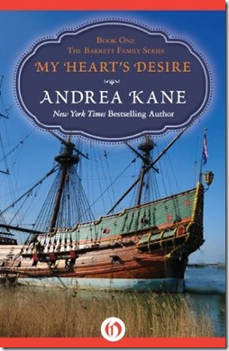 review-cover-my heart's desire
