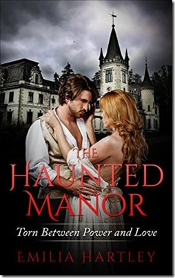 review-cover-the haunted manor