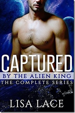 review-cover-Captured By The Alien King