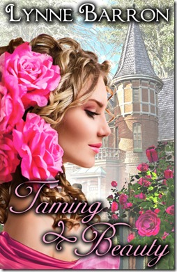 review-cover-taming beauty