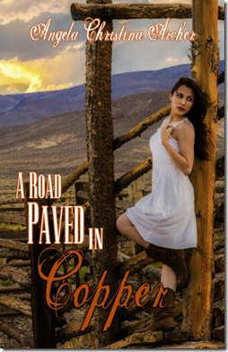 review-cover-a road paved in copper