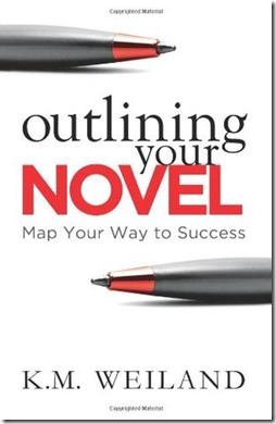 review-cover-outlining your novel