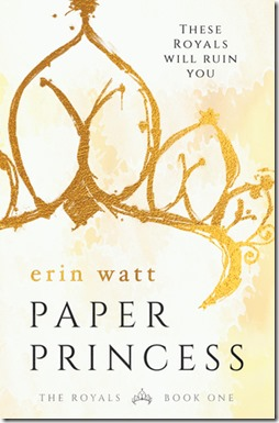 review-cover-paper princess