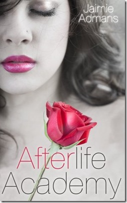 cover-review-afterlife academy