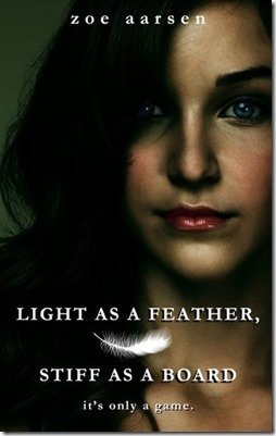 cover-review-light as a feather, stiff as a board
