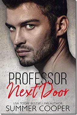 cover-review-professor next door