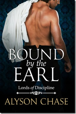 review-cover-bound by the earl