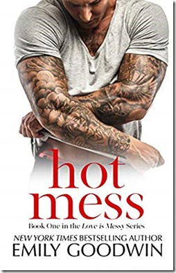 review-cover-hot mess